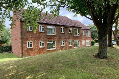 Copland Close, Basingstoke